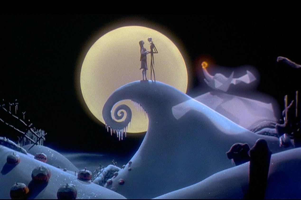 The Nightmare Before Christmas (1993) | Anti-Film School