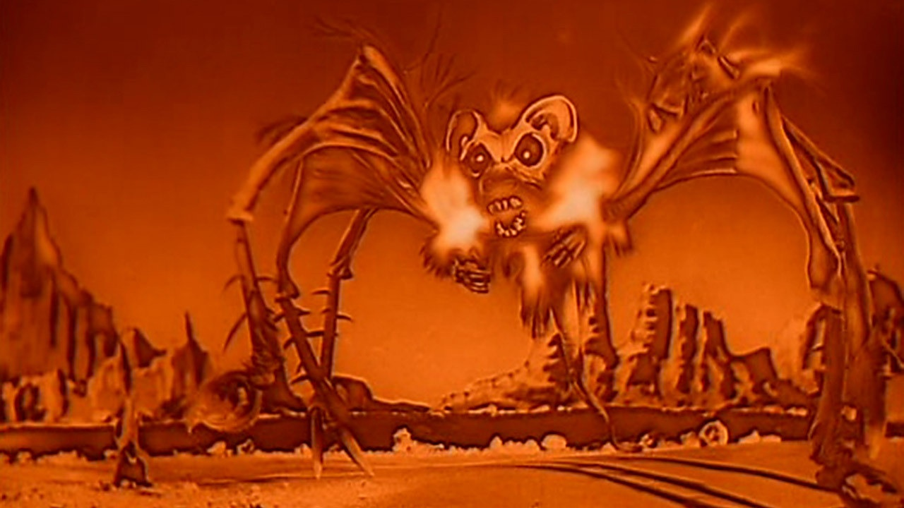 mars red planet movie monsters - photo #7