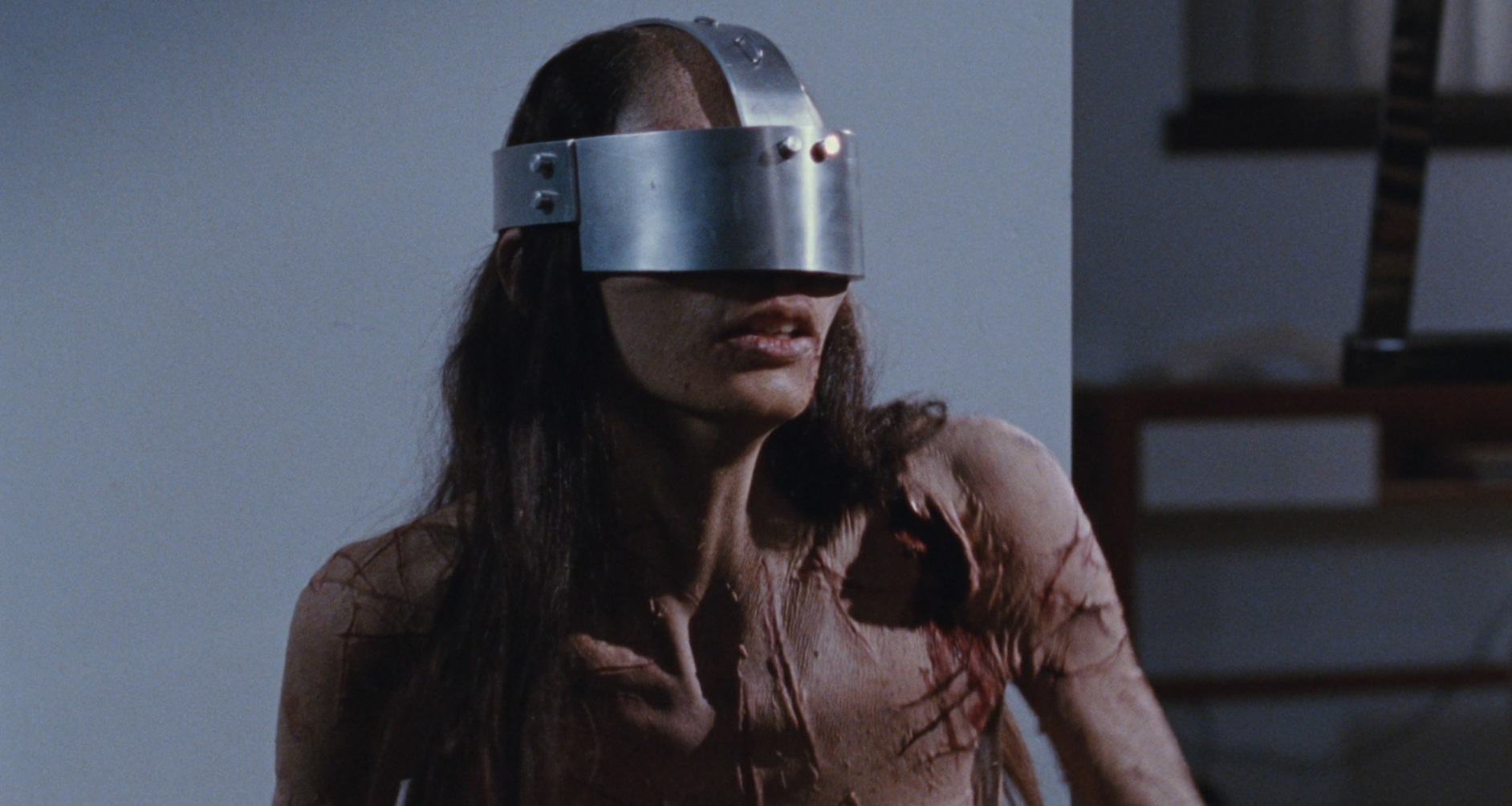Woman skinned alive movie scene adult scenes
