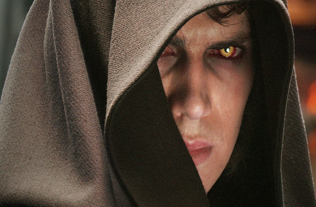 Star Wars Episode Iii Revenge Of The Sith 2005 Anti Film School