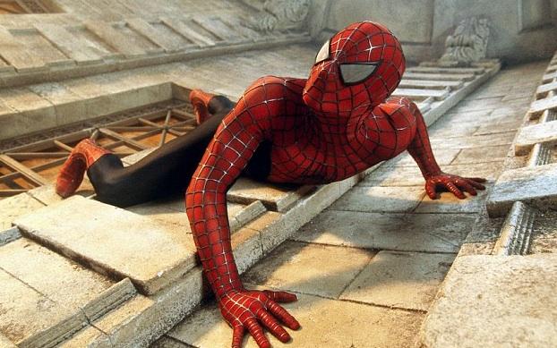 spider man 2002 anti film school. Black Bedroom Furniture Sets. Home Design Ideas