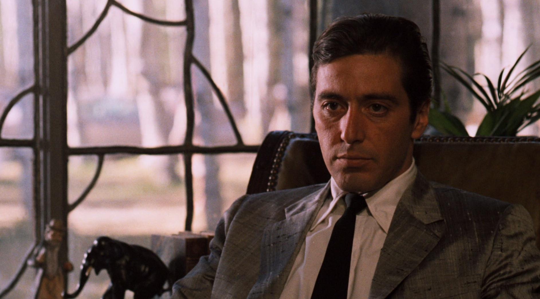 godfather 2