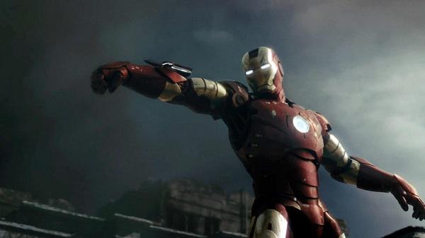 Iron Man 2008 Anti Film School