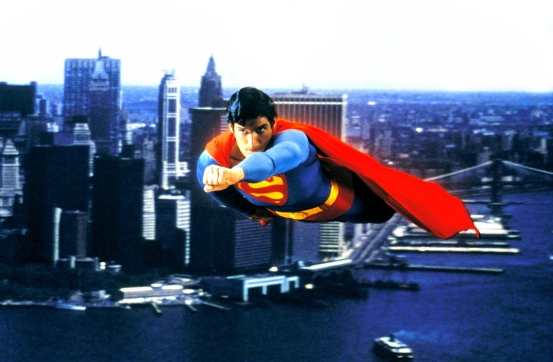 Superman 1978 Anti Film School