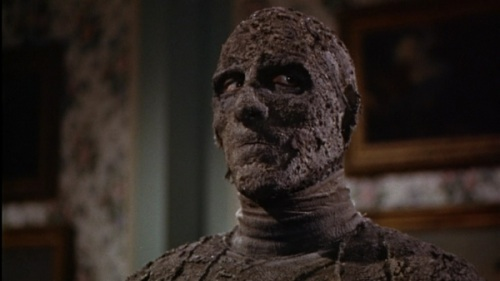 Hammer Horror Series: The Mummy (1959) | Anti-Film School