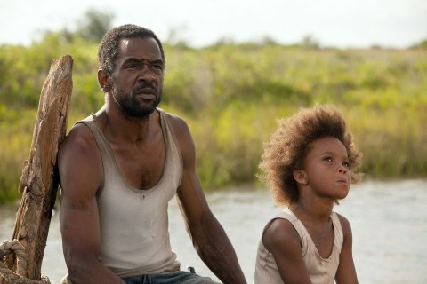Beasts of Southern Wild (2012)