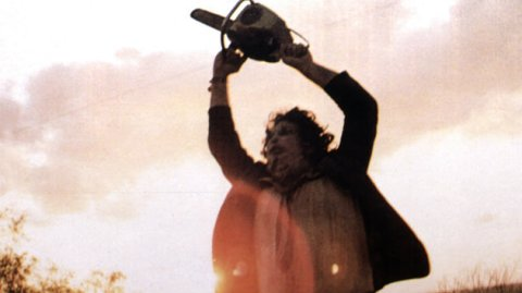 Texas Chain Saw Massacre (1974)