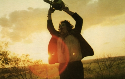 The Texas Chain Saw Massacre (1974) #1