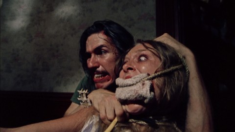 The Texas Chain Saw Massacre (1974) #2