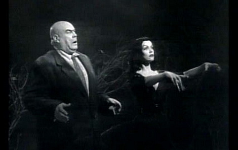 Plan 9 From Outer Space #1