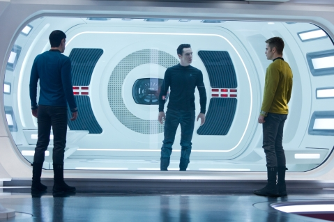 Star Trek Into Darkness #2