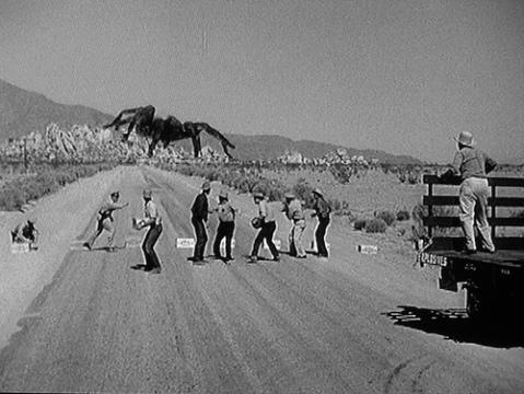 Tarantula (1955) #1
