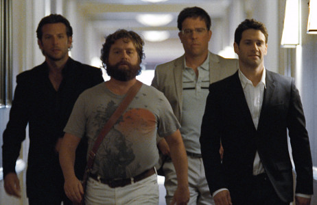 The Hangover Poll