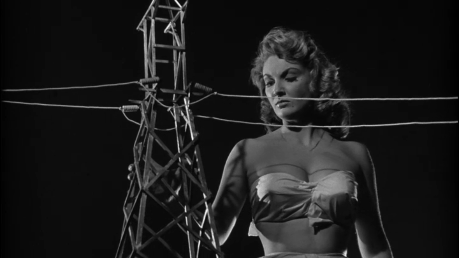 a look at the science fiction modernity in the incredible shrinking man The incredible shrinking the incredible melting man contributes commentaries to the web series trailers from hell for trailers about science fiction films.