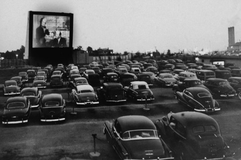 Drive In #3