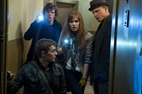 Now You See Me #1