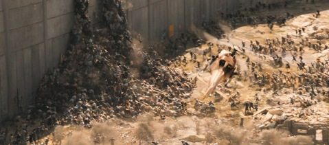 World War Z #1