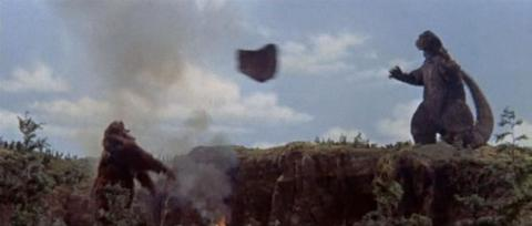 King Kong vs. Godzilla 2