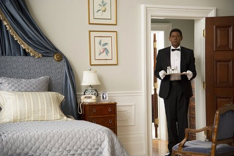 The Butler #2