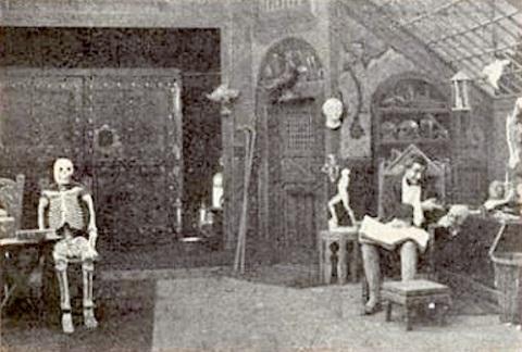 Frankenstein 1910 #2