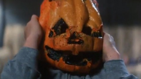 Halloween III-Season of the Witch #1