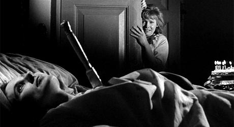 nightmare 1964 film