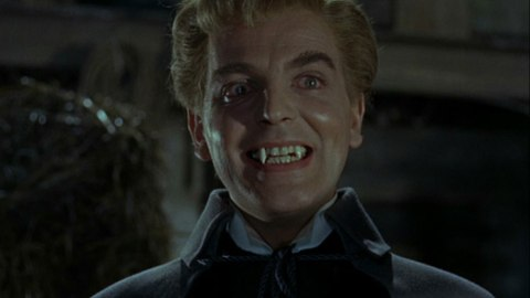 The Brides of Dracula #2