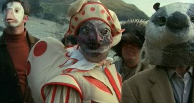 The Wicker Man #2