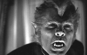 Werewolf Esposito