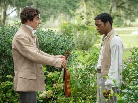 12 Years a Slave #2