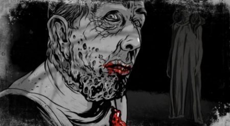 Birth of the Living Dead #1