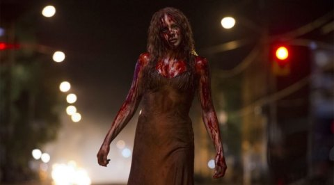 Carrie 2013 #1