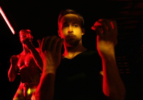 Only God Forgives #1