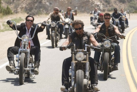 Hell Ride #1