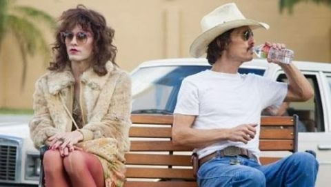 Dallas Buyers Club #1