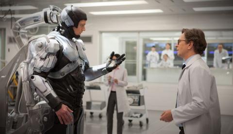 RoboCop #2
