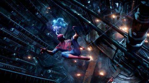 The Amazing Spider-Man 2 #1