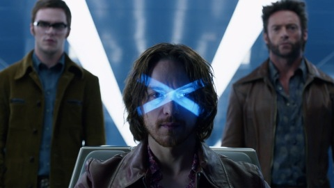 X-Men-Days of Future Past