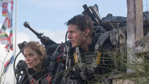 Edge of Tomorrow #2