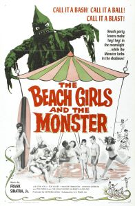 beach_girls_and_monster_poster_01 drive in