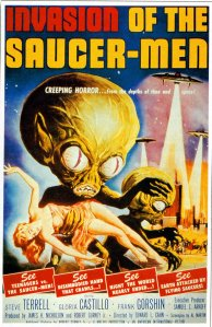 invasion_of_the_saucer_men drive in