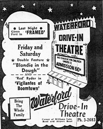 drive in ad 2