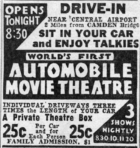 drive in theater ad 5